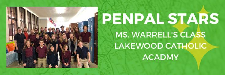 PenPal Schools Global Project Based Learning Blog - PenPal