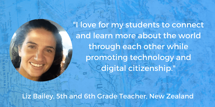digital citizenship teacher quote image