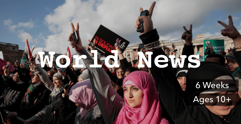world news project image